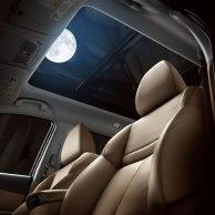 2014 Nissan Rogue Sunroof