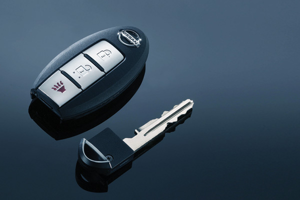 Nissan Intelligent Key >> Learn More About Your Nissan Intelligent Key The Maguire
